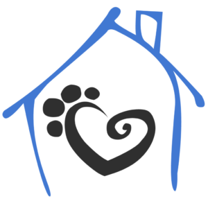 The Pet Nanny In Home Pet Sitting Logo